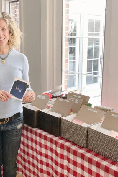 Martha Zeeman's Cards & Coffee