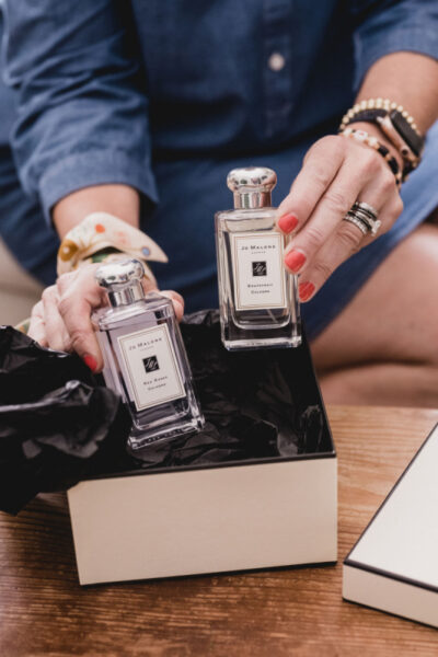 Spring Scents: How to Make One Your Own