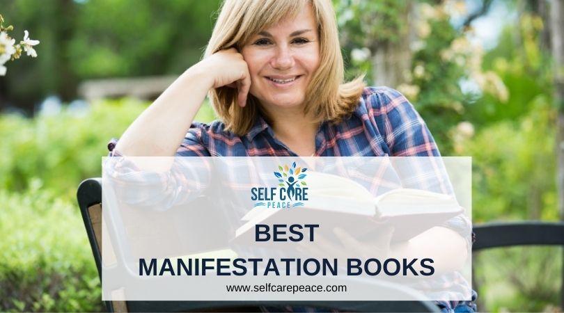 Best Manifestation Books