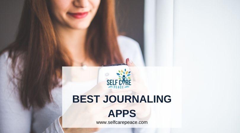 Best Journaling Apps