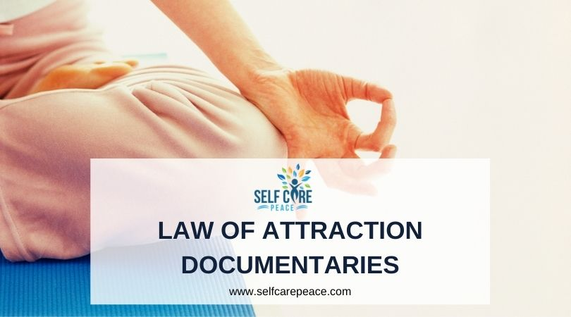 Law Of Attraction Documentaries