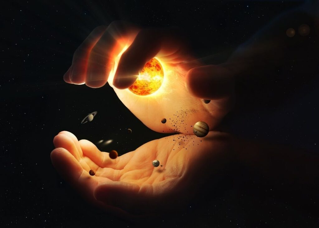 12 Spiritual Laws Of The Universe