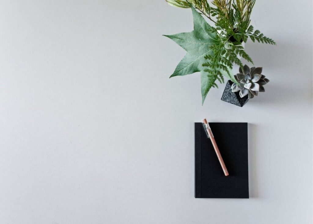 Journaling For Self-Esteem