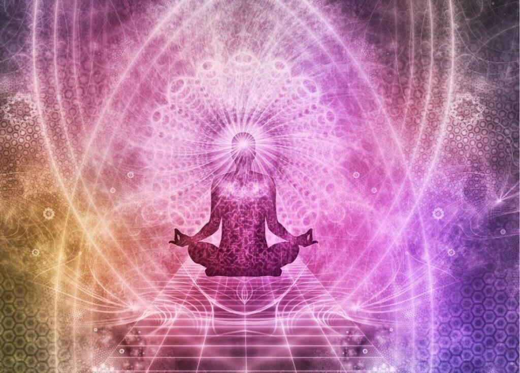 Spiritual Benefits Of Meditation