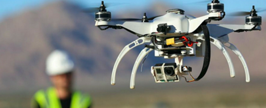 Are Drones Right for Your Business?