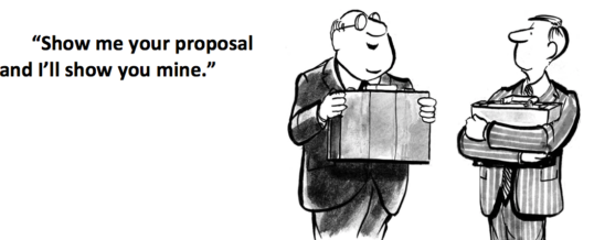 Elements of a Strong Proposal
