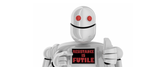Carbon-Based Resistance: How to Roll Out Your New Productivity Tool