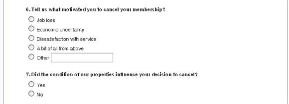 Sistema de encuestas con PHP