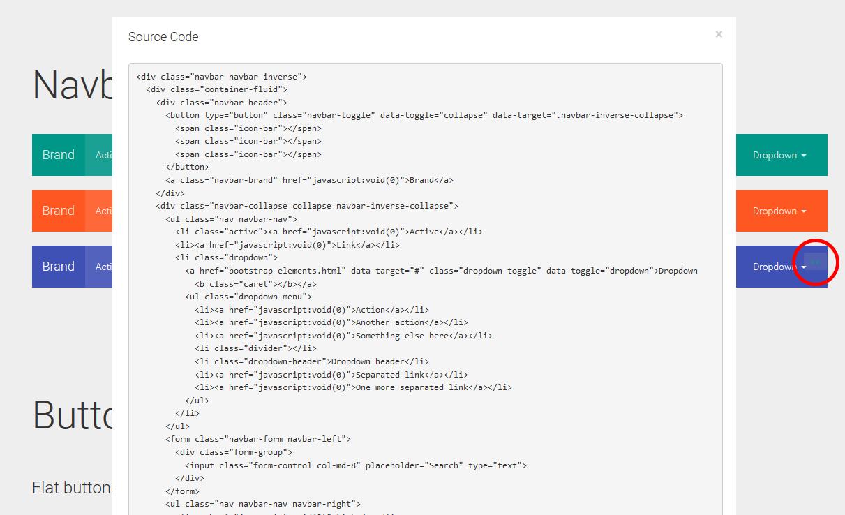 Bare_material_sample_code