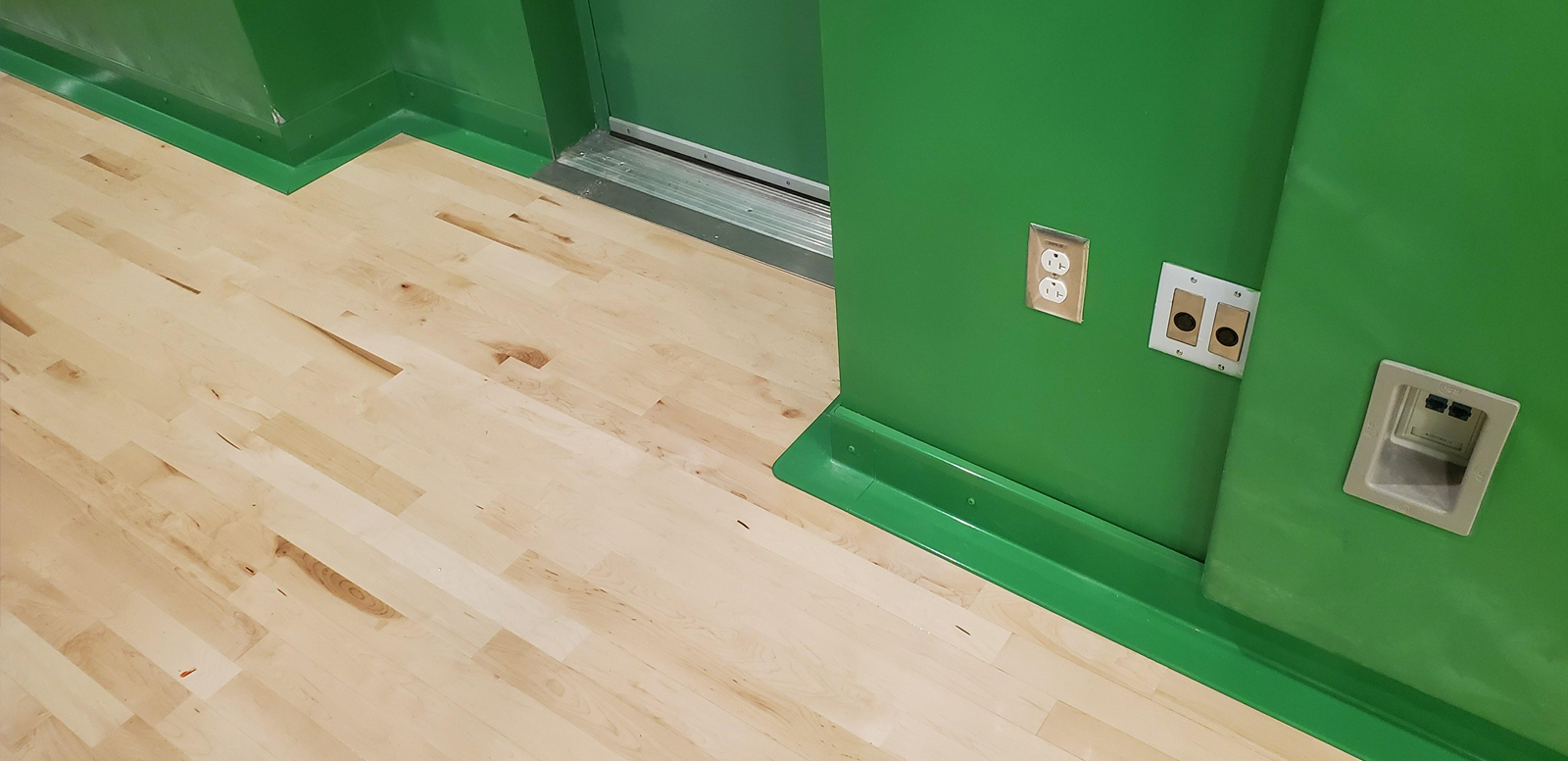 Green Base