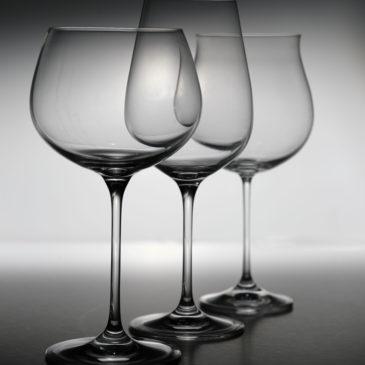 Lighting Glass, Part 1
