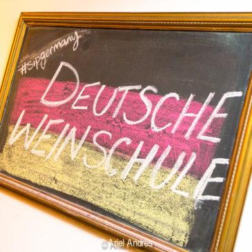 Deutsche Weinschule
