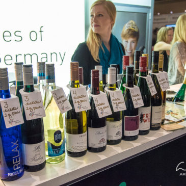 2015 Gourmet Food and Wine Expo