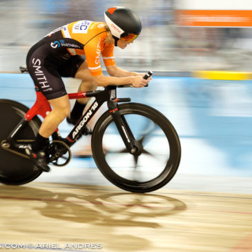 2017 Canadian National Track Championship
