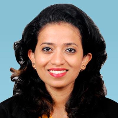 Sanhita Sawant