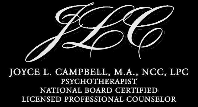 Joyce L. Campbell, M.A., NCC, LPC