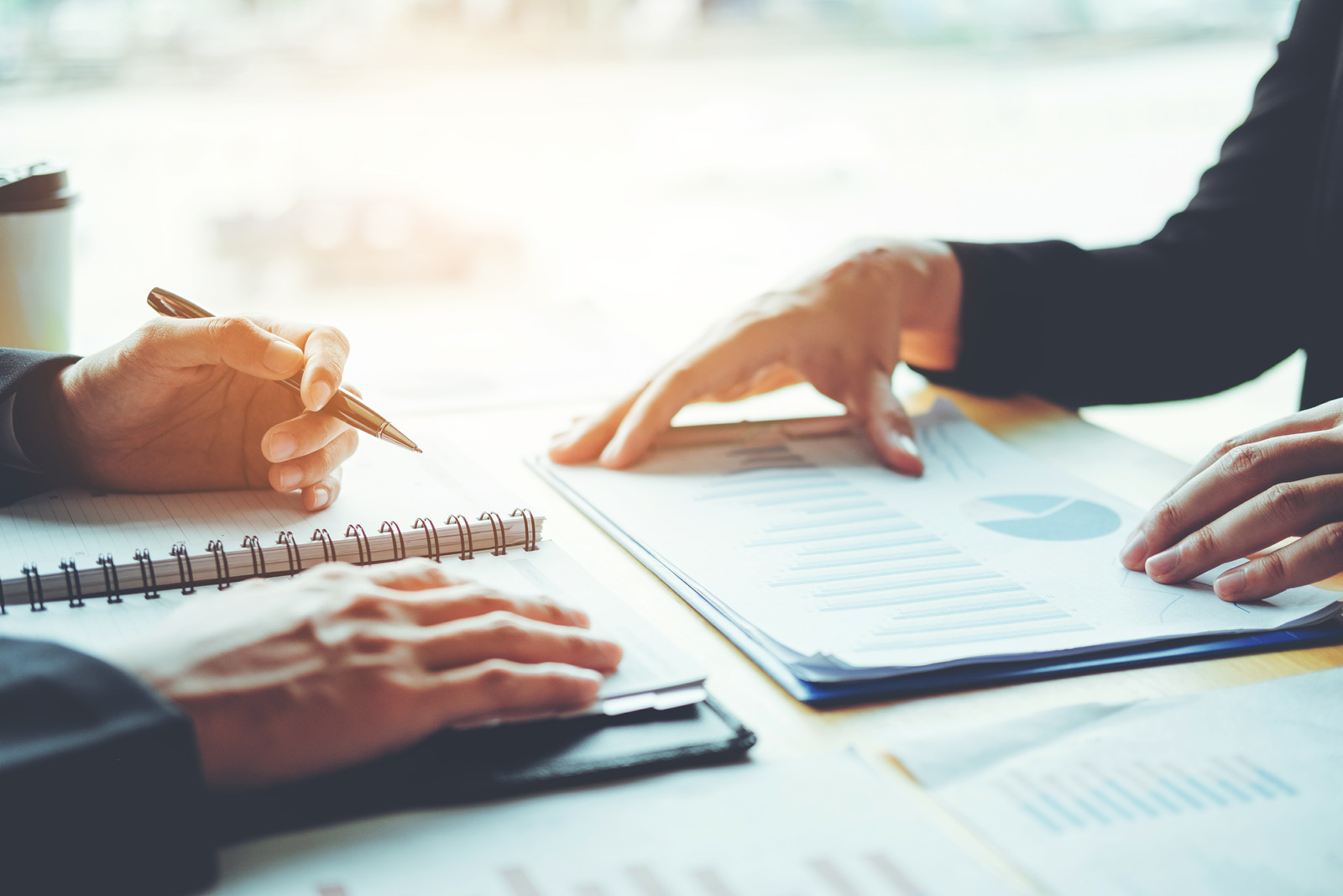 Tax-Planning Checklist