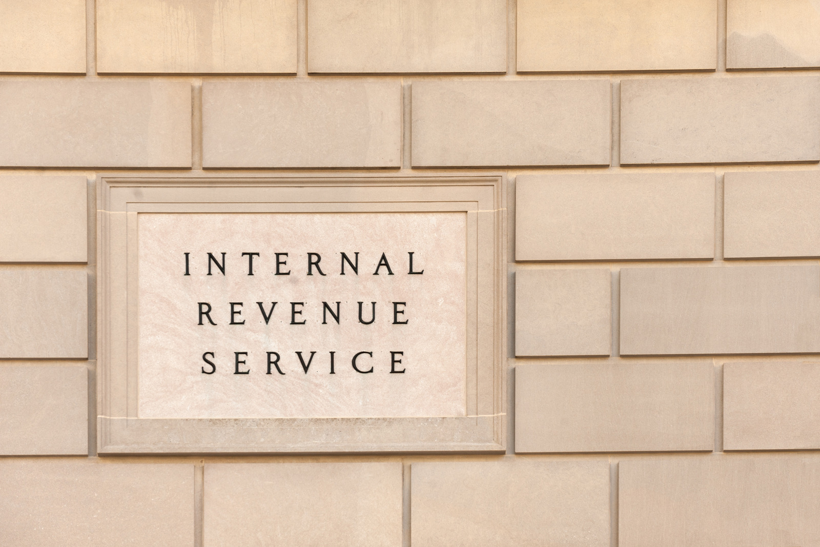 IRS Claims People First