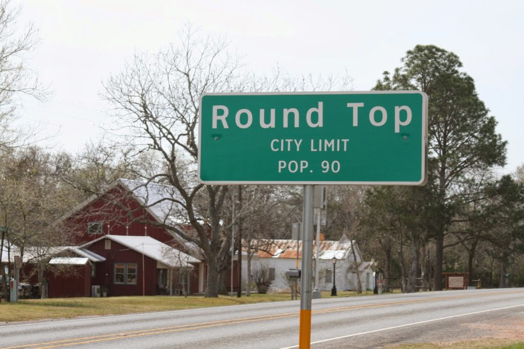 roundtop