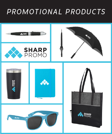 Promotional Products Product Search - Sharp Promo