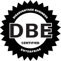 DBE Certification Icon