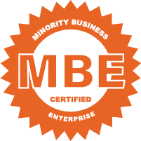 MBE Certification Icon