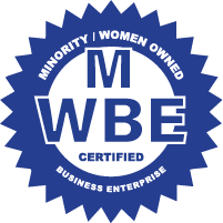 MWBE Certification Icon