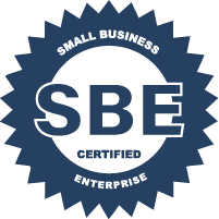 SBE Certification Icon