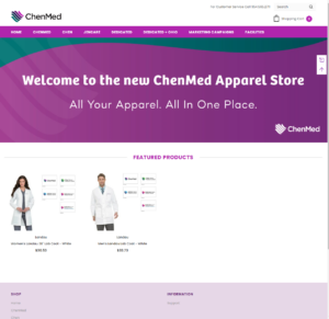 ChenMed Webstore