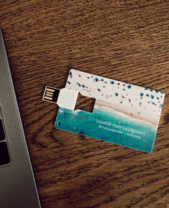 Greater Fort Lauderdale USB Card