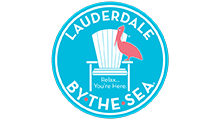Lauderdale by the Sea Logo