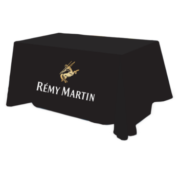 Remy Martin Table Cloth Cover