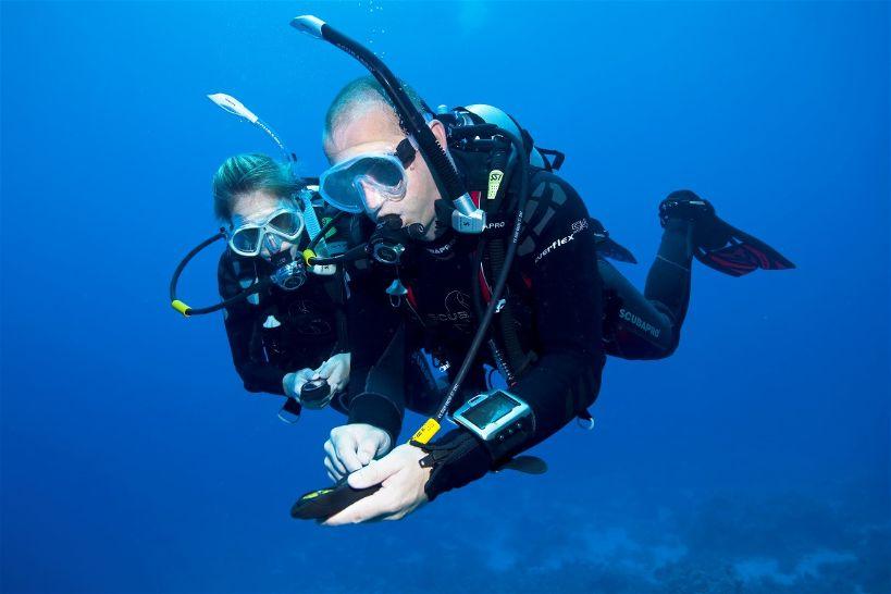 SSI Navigation Divers