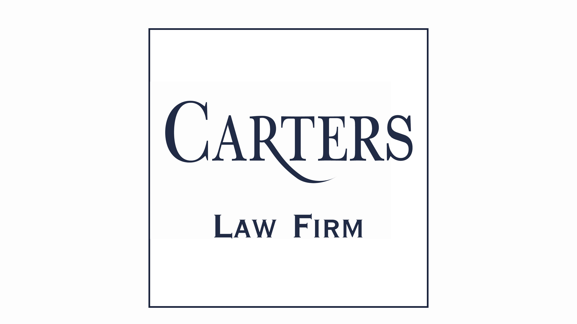 Carters Law Firm