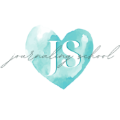 journaling school logo