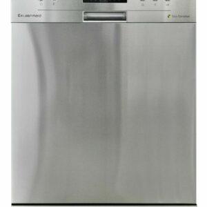 Kleenmaid Dishwasher stainless steel freestanding built under AAA