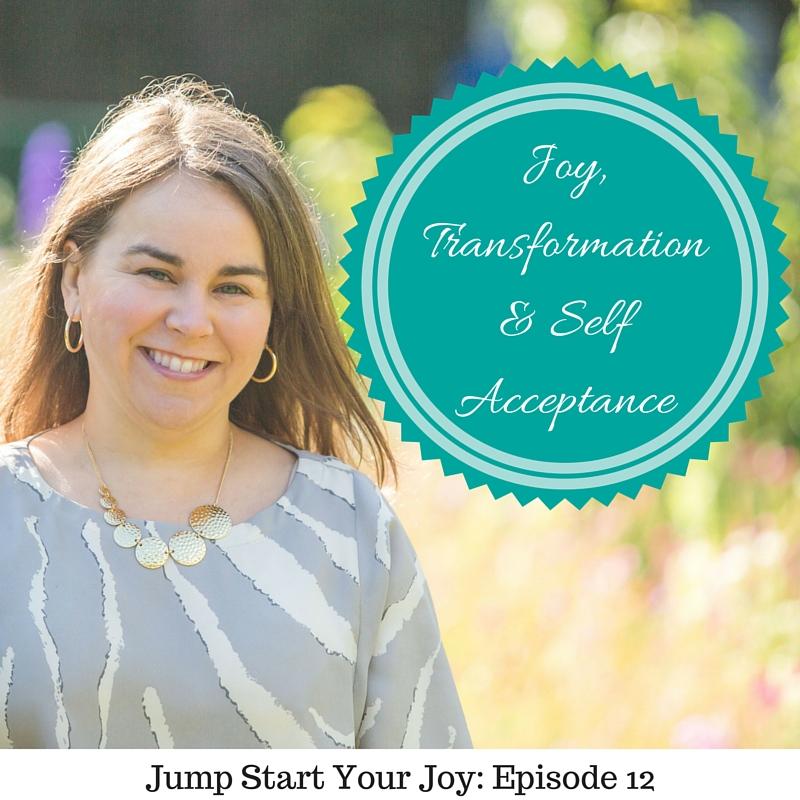 Jump Start Your Joy Hostess Paula Jenkins on Joy Transformation and Self Acceptance