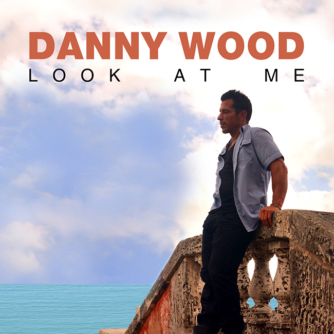 Interview with Danny Wood about Look at Me on Jump Start Your Jo