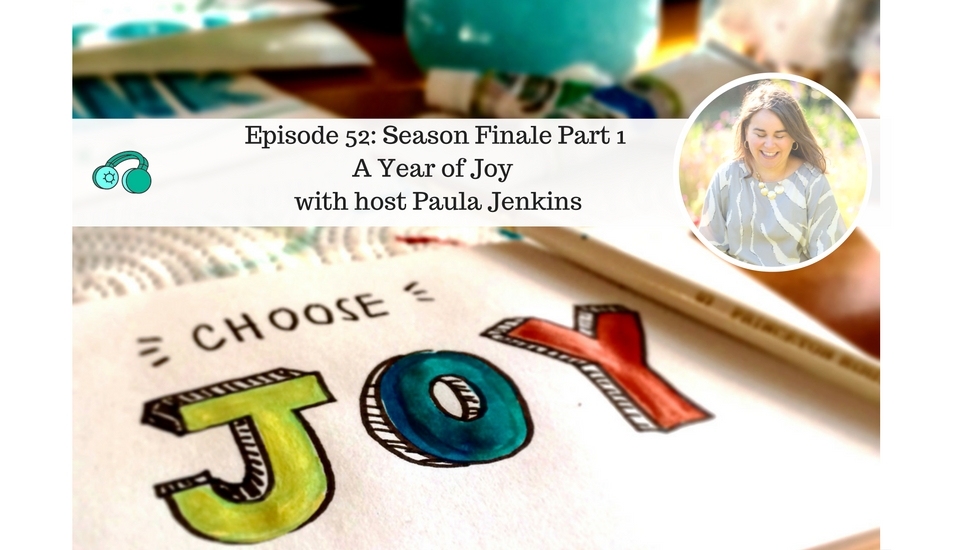 Jump Start Your Joy Season Finale and Greatest Hits