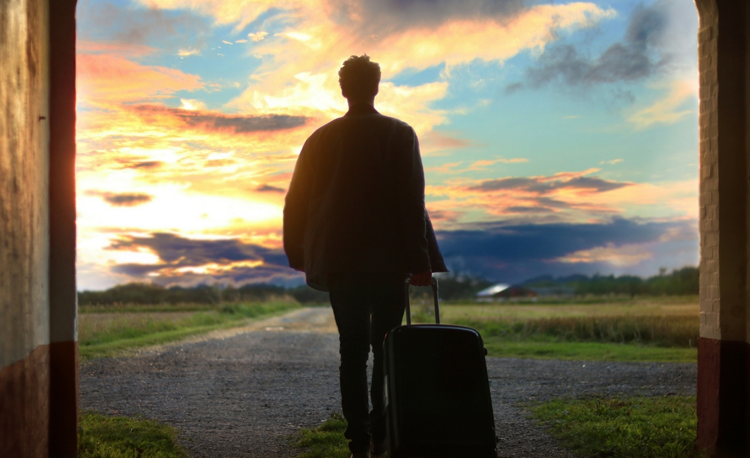 How to Find and Pack Your Suitcase of Happiness