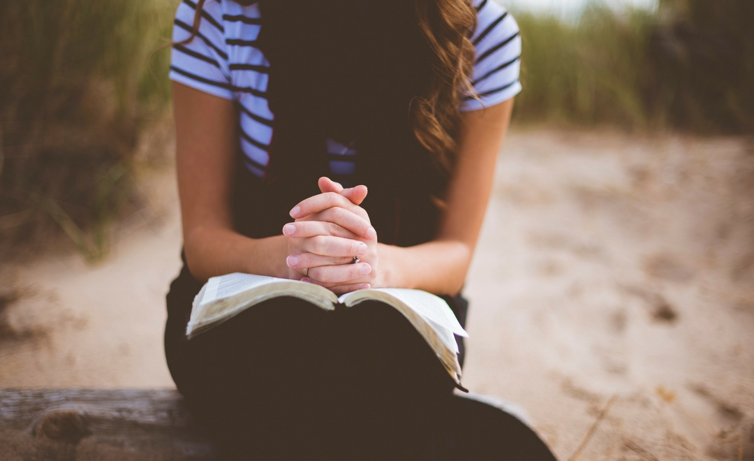 Repurposed Faith: Breathing New Life into Your Quiet Time with Rosie Williams