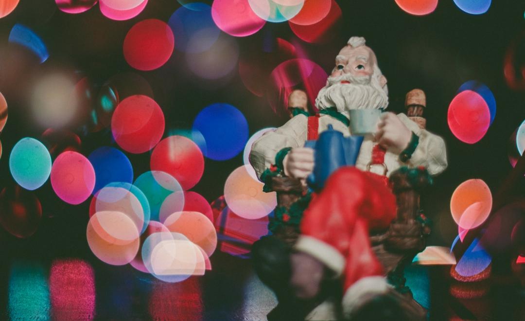 Commitment to Joyfully Uplifting Others During the Holidays