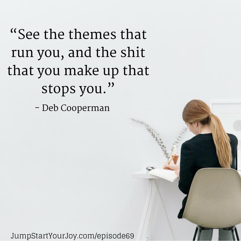 Journaling Your Way Through Life