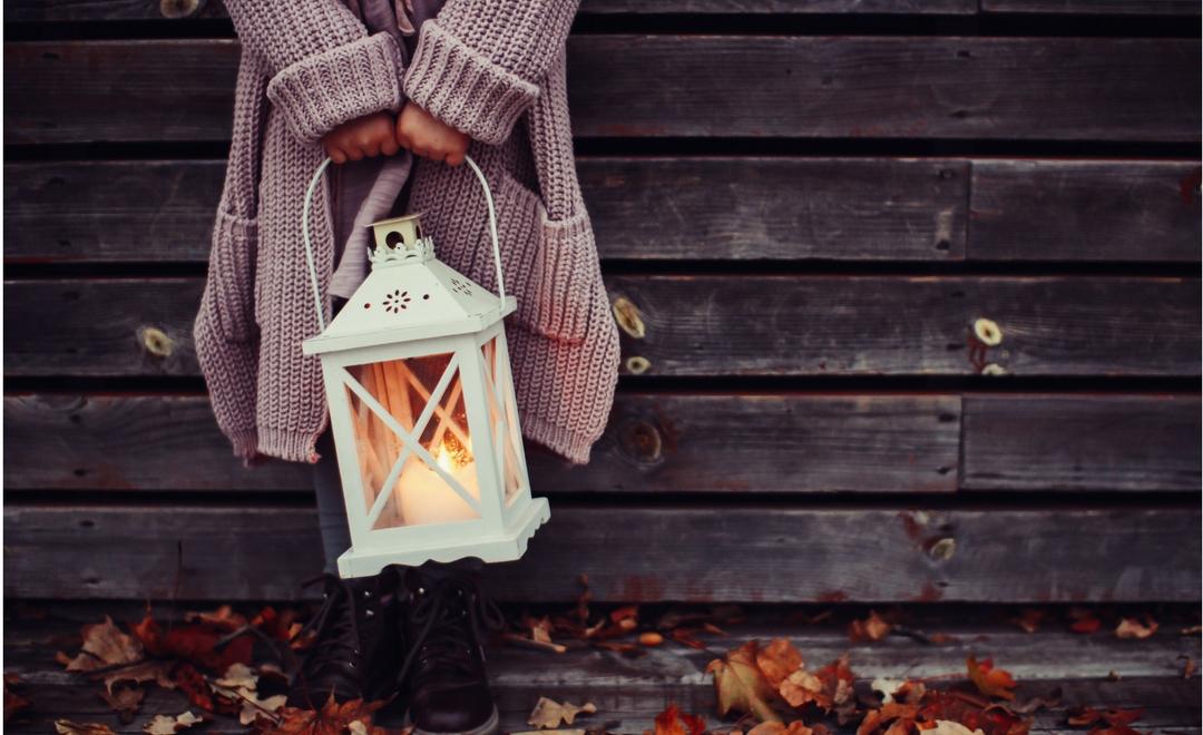rituals for transformation