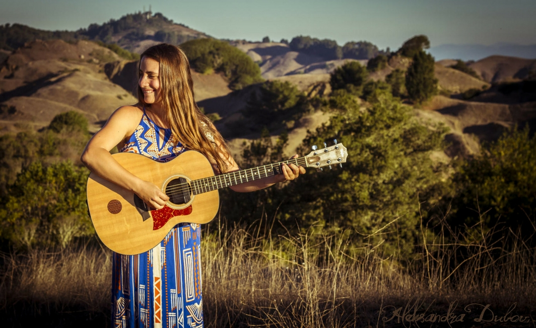 Discovering the Sound of Your Soul Morgan Bolender