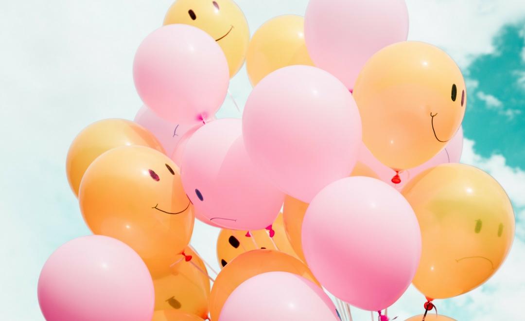 Keep Choosing Joy