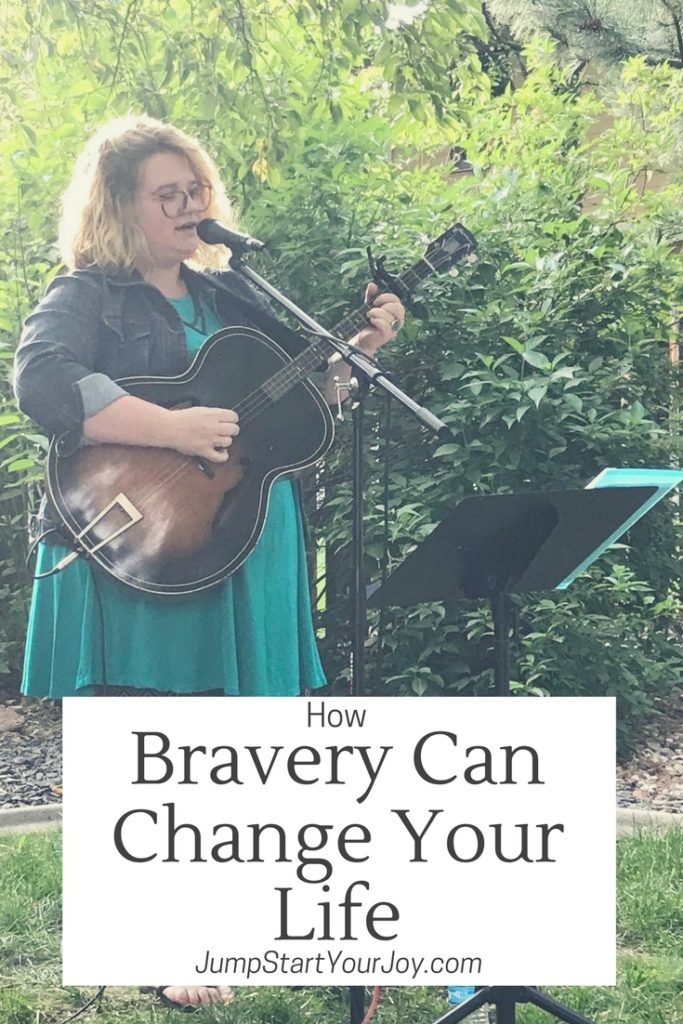 Emily Ann Peterson joins podcast host Paula Jenkins to share about how she was diagnosed with an Essential Tremor, and how it changed her career as a cellist. Click to listen, pin to save for later. www.jumpstartyourjoy.com/episode116 #musician #choosejoy #podcast