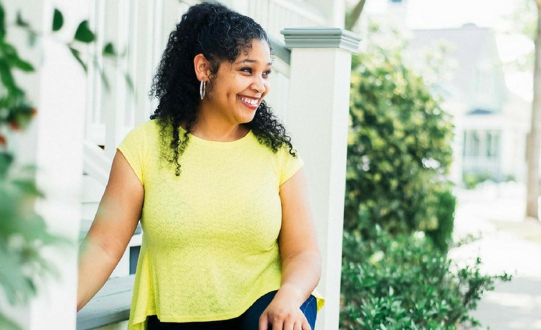 Embodying Inner Confidence with Tanika Mason