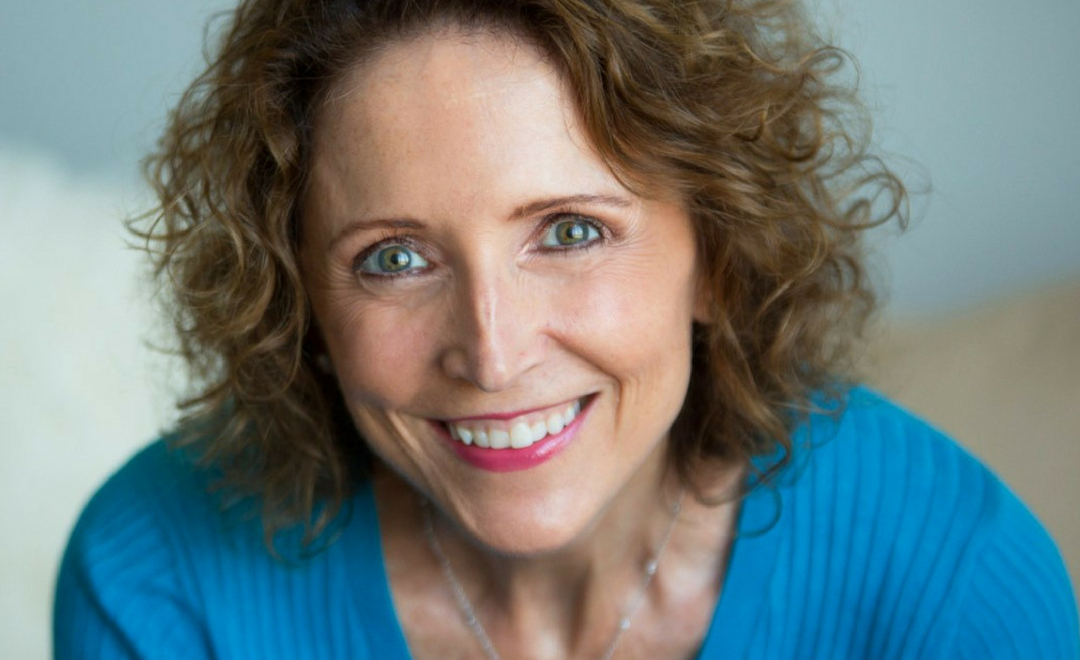 Debbie Augenthaler on Grief, Trauma, and Healing: You Are Not Alone