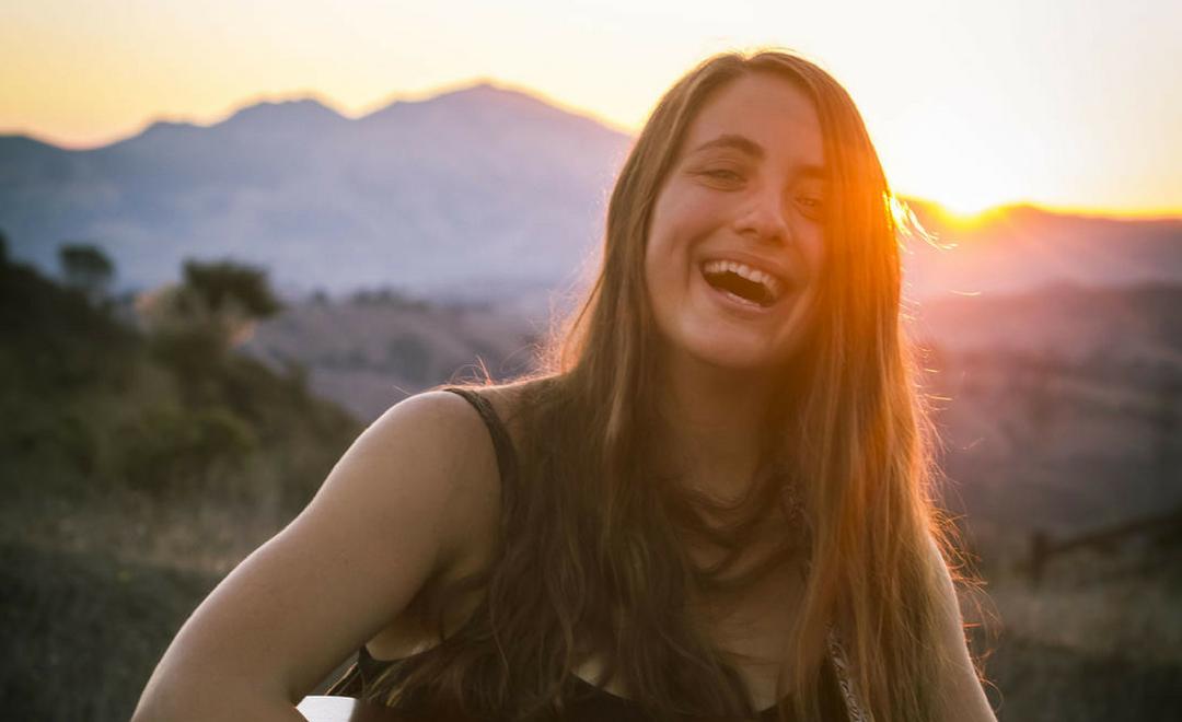 Morgan Bolender on Singing, Songwriting, and Finding Joy (A Lookback Episode)